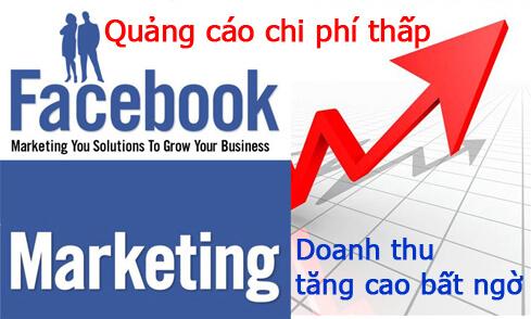 Quảng cáo Facebook chi phí thấp tại Quảng Bình