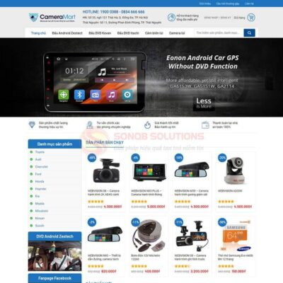 Mau Website Ban Camera 2580