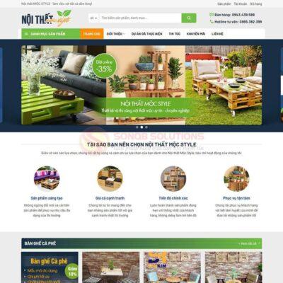 Mau Website Noi That 10 2570